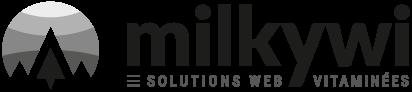 Logo Milkywi